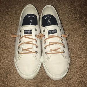29096dfac39 Sperry Shoes - Sperry Cliffside Platform Slip-On Sneaker